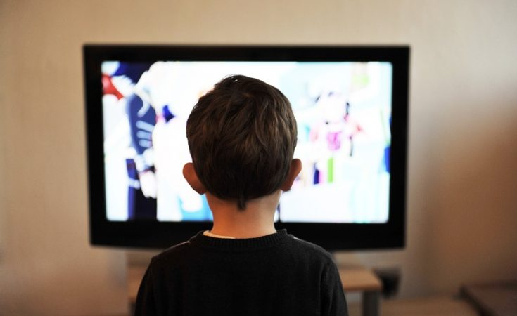 guide to toddler tv
