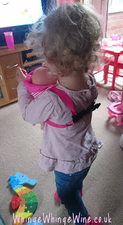 Slings And Things Babywearing And Why It Will Save Your