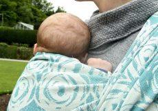 babywearing sling