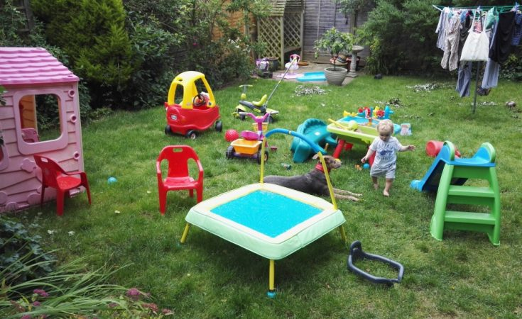 Surviving a heatwave with toddlers (1)