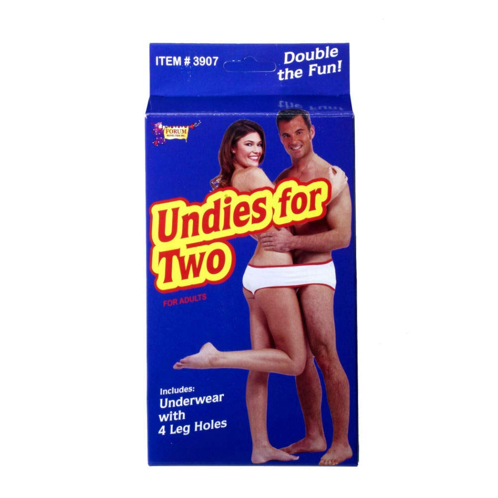 Fundies undies share your underwear what to buy for a rude valentines gift