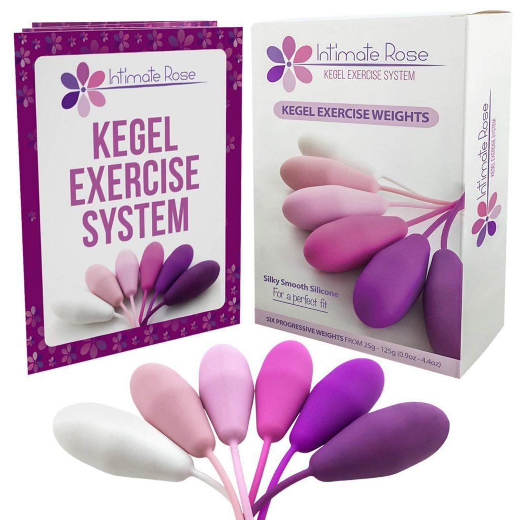 kegel exercises Valentine's day rude gift guide