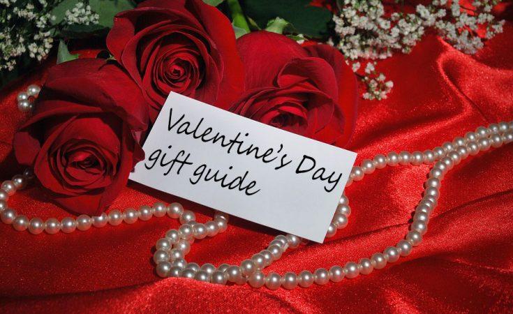 Rude Valentine's Day gift ideas