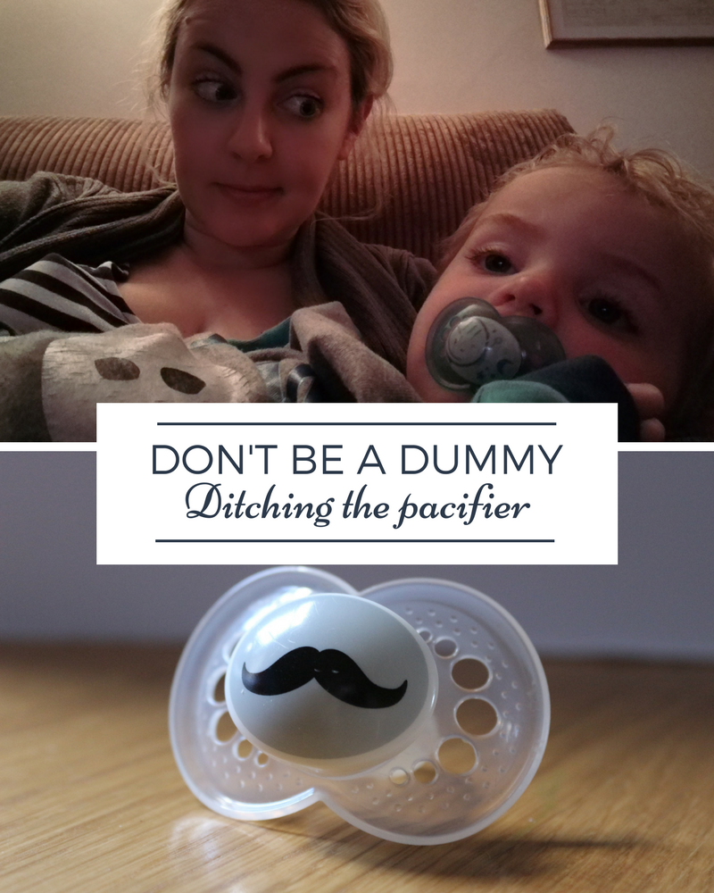 Ditching the dummy - getting rid of the pacifier. Why did we use dummies? What are the benefits of using pacifiers? And how is the best way to get rid of them when you decide your child no longer needs their dummy? #pacifiers #dummies #dummy #parenting #momlife #mumlife #babies #toddlers #pacifier