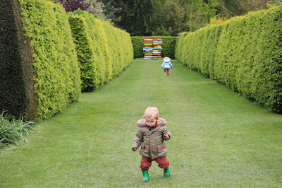 Broadview Gardens, Hadlow