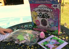 Hatchimals puzzle