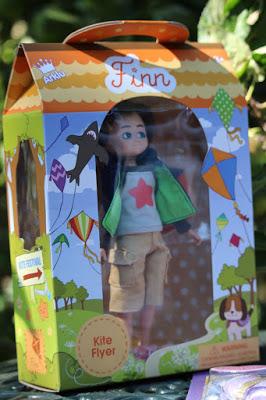 fibn doll