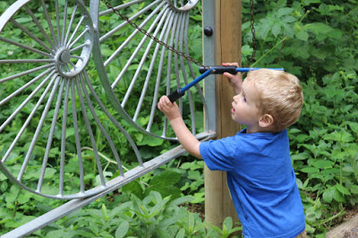 Pepenbury, Pembury - free things to do with kids in West Kent