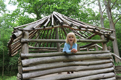 Pepenbury, Pembury - free places to go with kids in West Kent