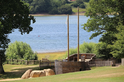 Bewl water for young kids toddlers and babies