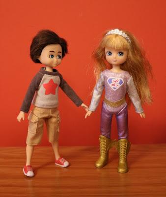 lottie and finn dolls