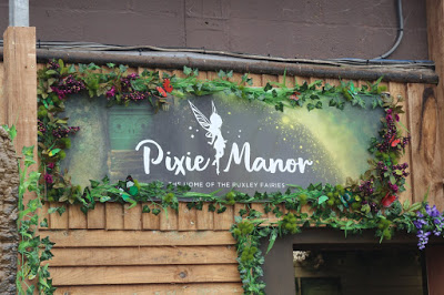 Ruxley Manor - Pixie Manor what to expect