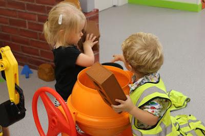 Little Street Maidstone indoor pretend play centre