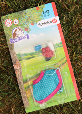 Schleich Horse Club foal care kit