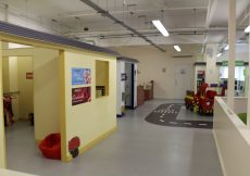 Little Street Maidstone review indoor pretend play centre