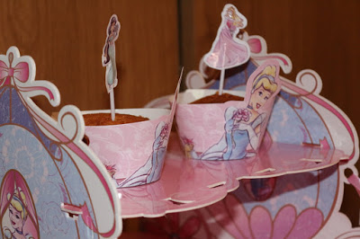 Planning the perfect Disney princess party - A review of Disney Party site