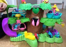 Hatchimals CollEGGtibles Hatchery Nursery whole