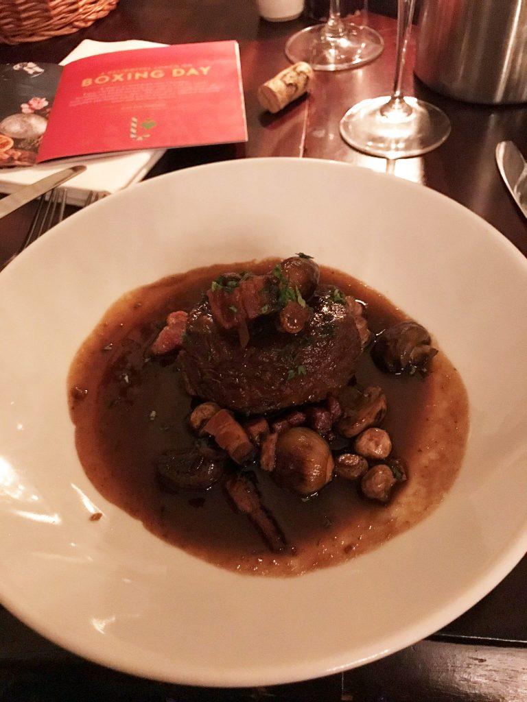 Hotel Du Vin Tunbridge Wells (3) beef bourguignon