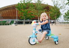 Vtech 5 in 1 Trike Stroll and Grow