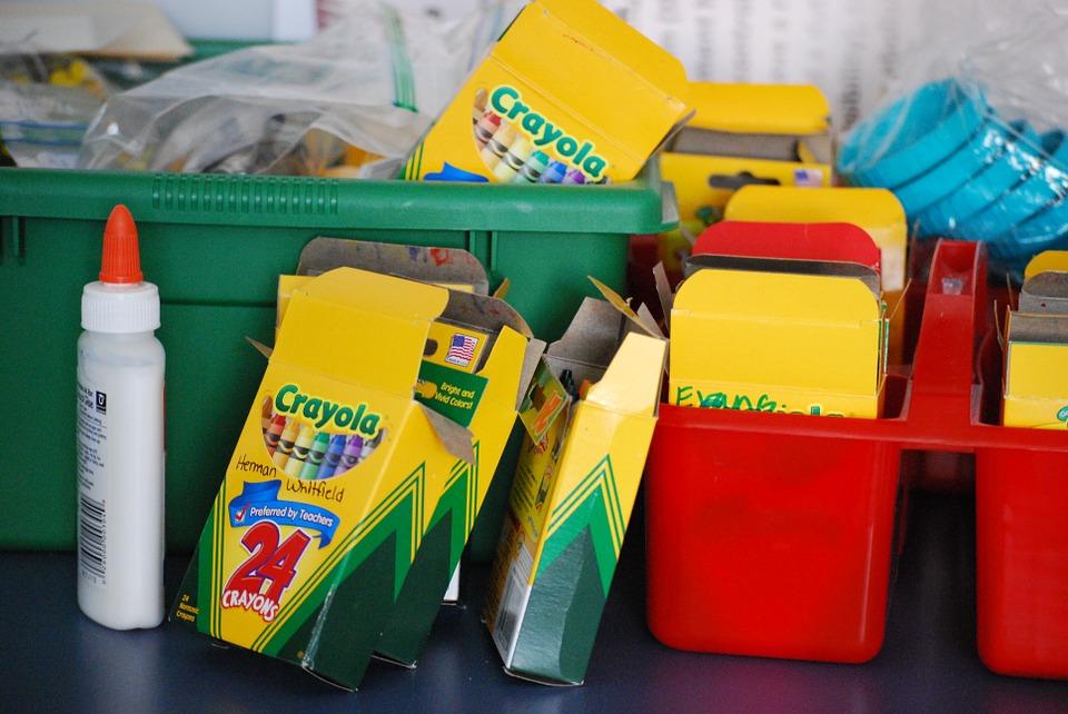 Shool Daze: Choosing a primary school for my three year old