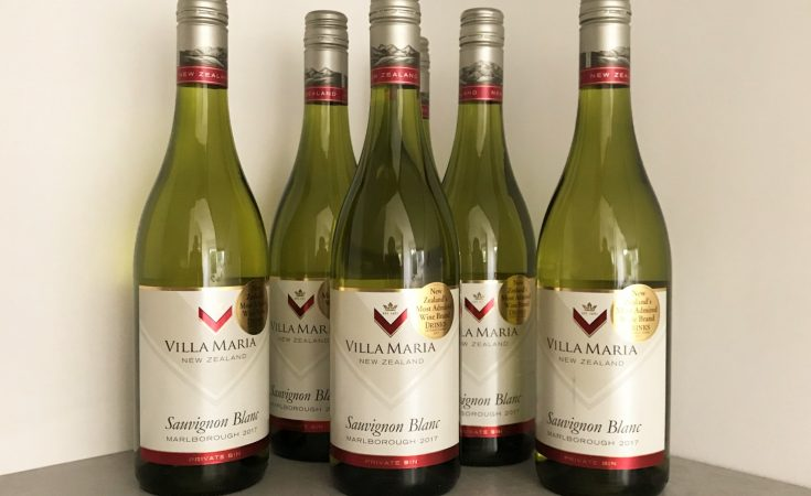 tesco wine by the case nz sav blanc