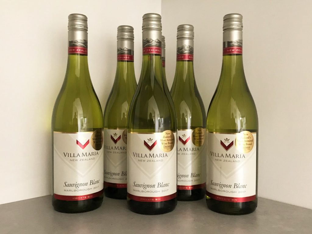 Tesco Wine by the Case: A review of the Tesco online wine ...