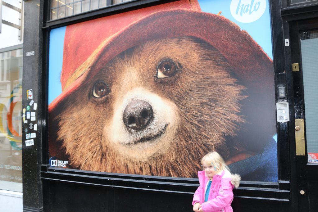 Paddington 2 review - Is Paddington 2 a good film? Is it suitable for young children of two, three and four?