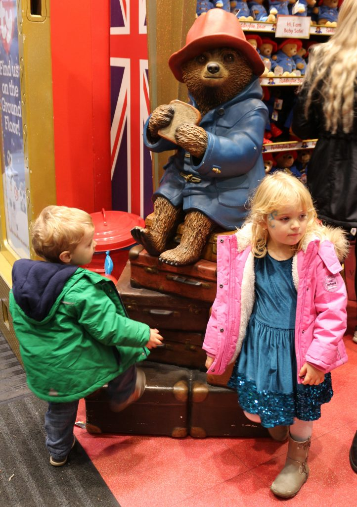 Paddington 2 review - Paddington 2 is in the cinemas on November 10th and we went to a preview screening. Here is our Paddington 2 review (spoiler alert - we loved it!). Paddington 2 review - Is Paddington 2 a good film for young children or toddlers? Is it suitable for two, three and four year olds?