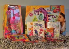 Trolls Christmas Bundle