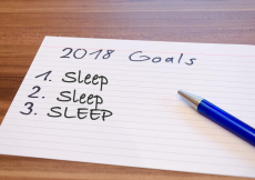 This Blogger's New Year's Resolutions