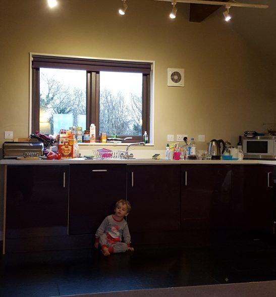 kitchen gateholm