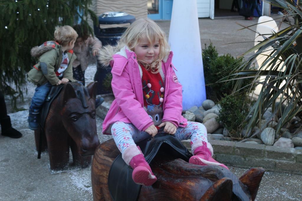 Things to do at Butlin's Bognor Regis for children under 5