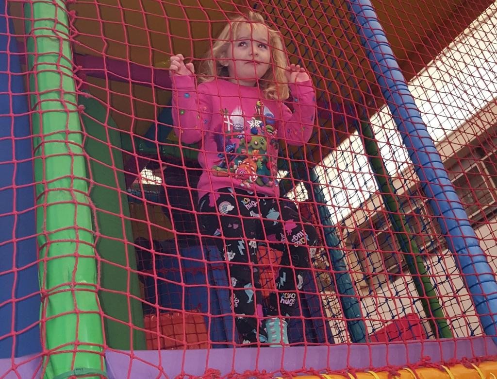 Things to do at Butlin's Bognor Regis for children under 5 Soft play