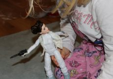 Star Wars Forces of Destiny Princess Leia Organa and R2-D2 Adventure Figure Playset review