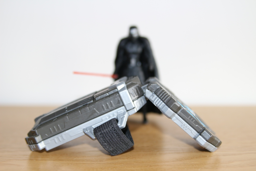 Star Wars Force Link Review Kylo Ren
