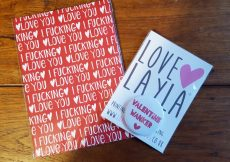 Love Layla Valentine's Day