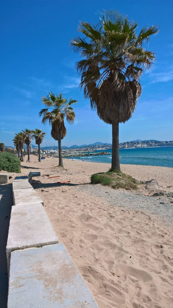 the Provence-Alpes-Cote D'Azur region in Southern France: Grimaud, Roquebrune-sur-Argens and Frejus - Cote D'Azur/Bay of St Tropez areaPlaces to visit in France with kids