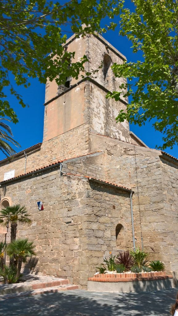 Grimaud, Roquebrune-sur-Argens and Frejus - Cote D'Azur/Bay of St Tropez areaPlaces to visit in France with kids