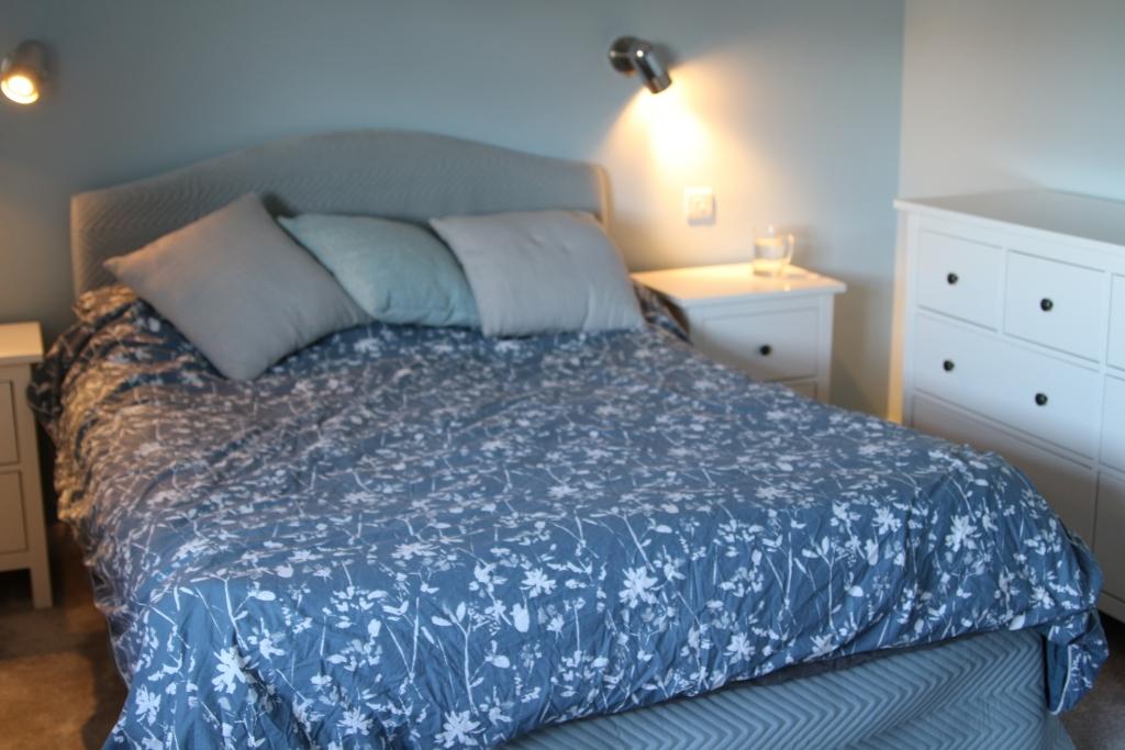 My bed! Interiors