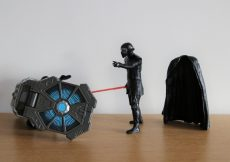 Star Wars Force Link Starter Playset review