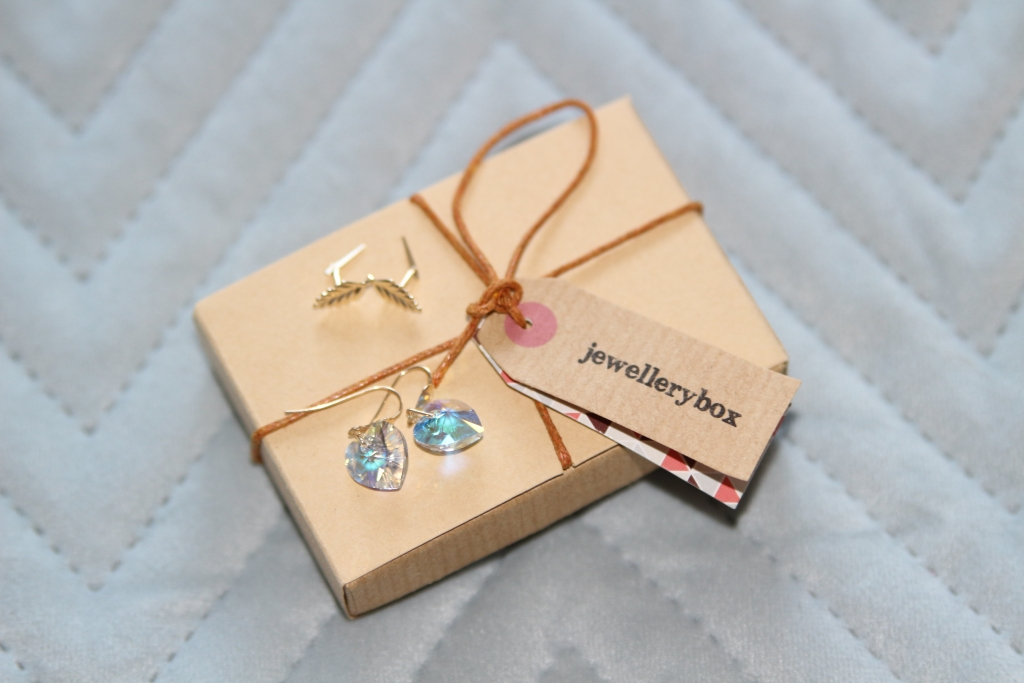 Mother's Day presents: Mum's gift guide Jewellery Box