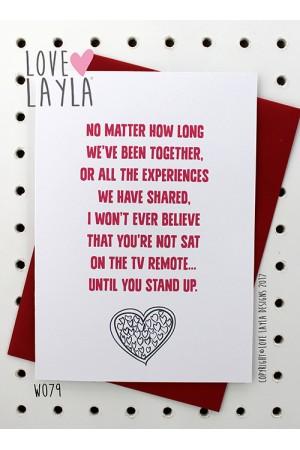 love layla valentine's