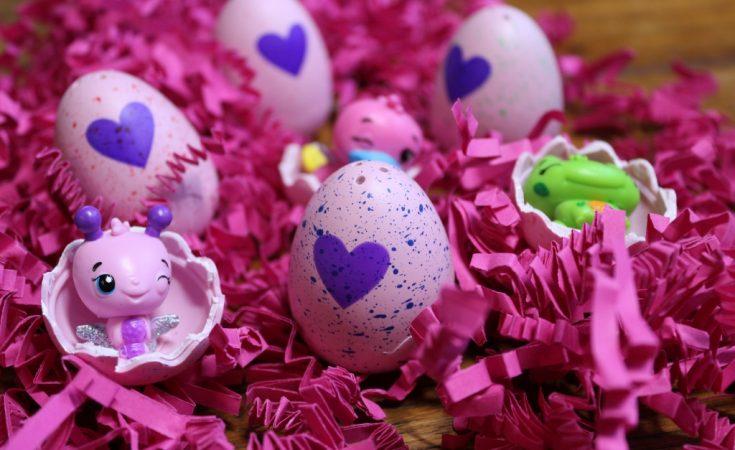Hatchimals CollEGGtibles Season 2 Eggs