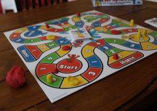 Kersplatt! board game Paul Lamond Games review (1)
