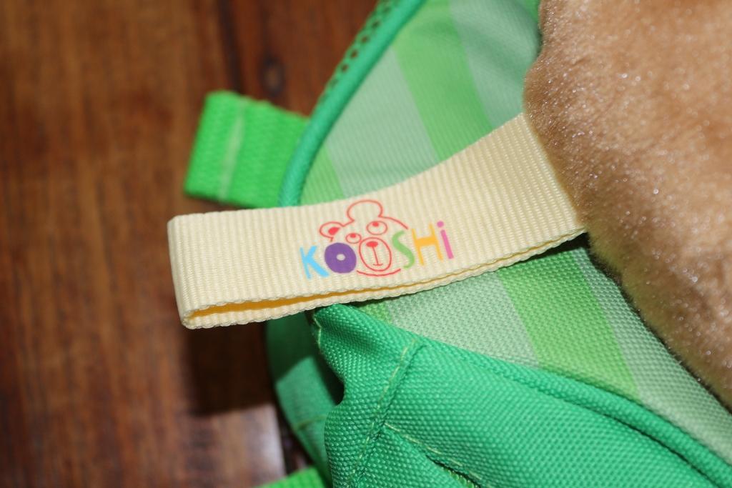 Kooshi label