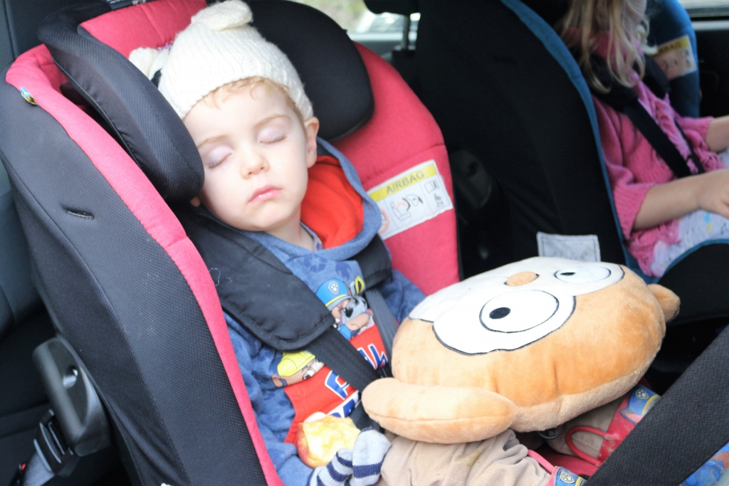 Kooshi review - asleep