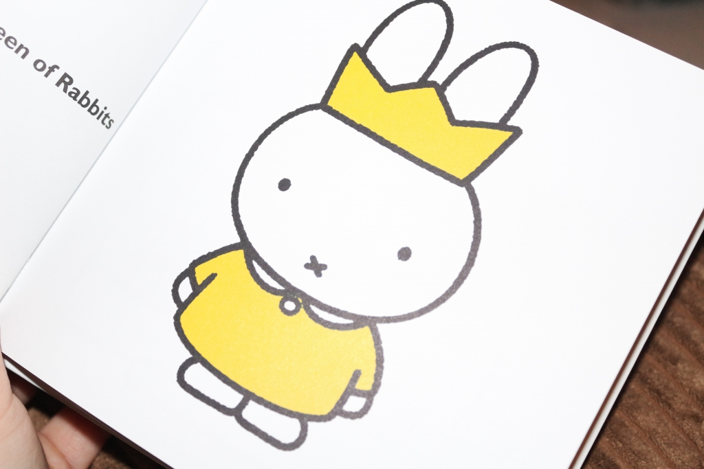 Queen Miffy