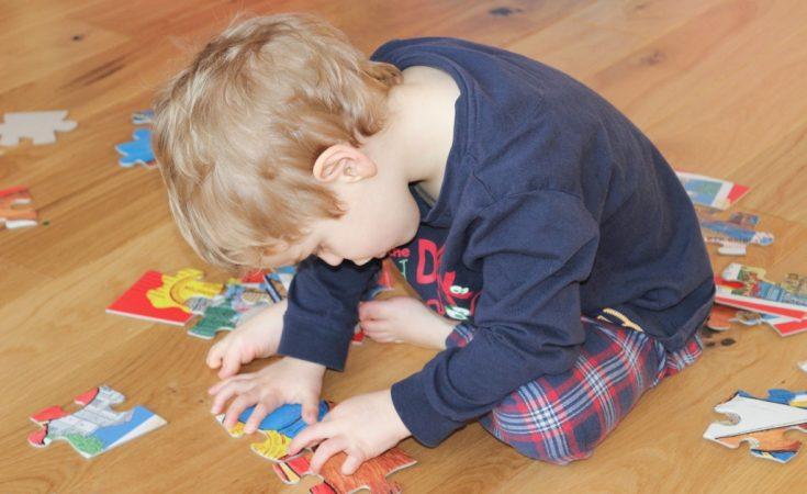 Ravensburger Giant Floor Puzzle Paddington (38)