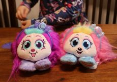 Shnooks Series 2 review Candy-scented plush soft toy (49)