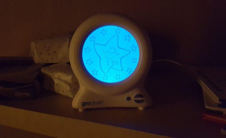 Gro Clock - Do Gro Clocks work?
